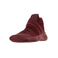 Nike Kyrie 2, Espadrilles de Basket-Ball Homme - Rouge - Rouge (Team Red/Pure Platinum-Black), 41 EU